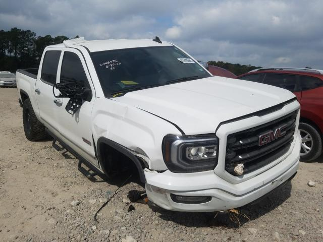 2016 GMC Sierra K15 for sale in Houston, TX