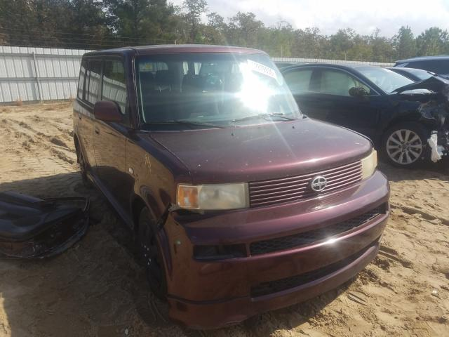 Vehiculos salvage en venta de Copart Gaston, SC: 2005 Scion Scion
