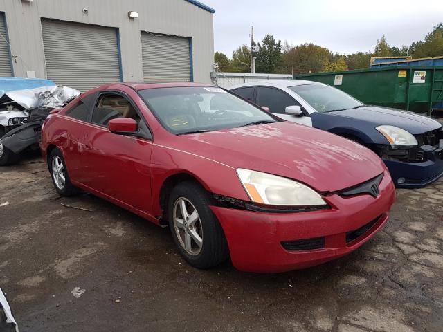 2004 Honda Accord EX en venta en Memphis, TN