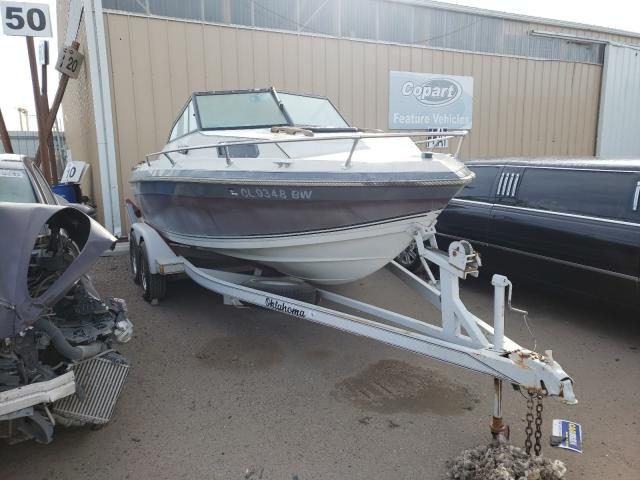 Salvage 1987 Other CATALINA for sale