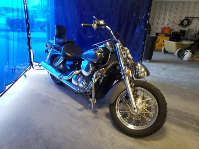 2007 Honda VT750 for sale in Spartanburg, SC