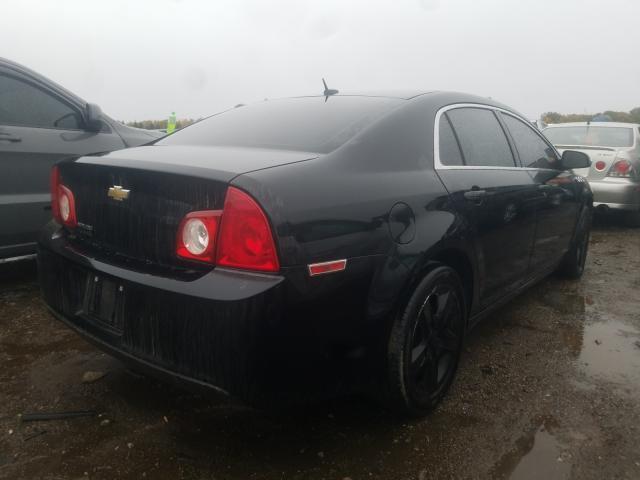 цена в сша 2011 Chevrolet Malibu Ls 2.4L 1G1ZB5E15BF172629