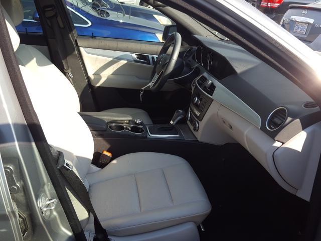 2013 Mercedes-Benz C | Vin: WDDGF4HB9DA788115
