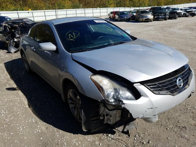 2011 Nissan Altima S for sale in Hurricane, WV