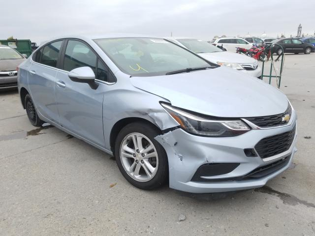 2017 Chevrolet Cruze LT for sale in New Orleans, LA