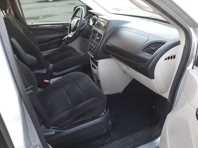 пригнать из сша 2012 Dodge Grand Cara 3.6L 2C4RDGBG2CR312104