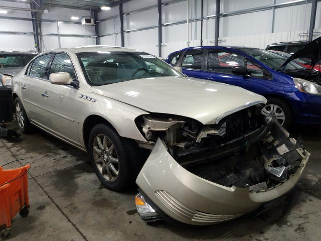 2007 Buick Lucerne CX for sale in Ham Lake, MN
