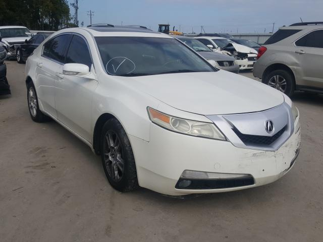 Acura TL salvage cars for sale: 2011 Acura TL