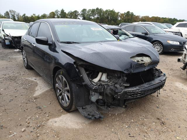 Salvage cars for sale from Copart Houston, TX: 2013 Honda Accord Sport