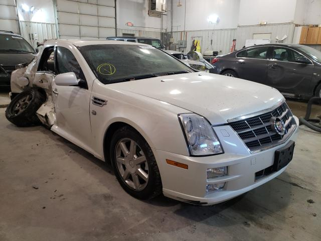 Salvage 2011 Cadillac STS LUXURY for sale