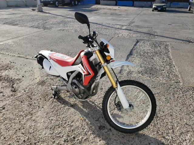2014 Honda CRF250 L for sale in Littleton, CO