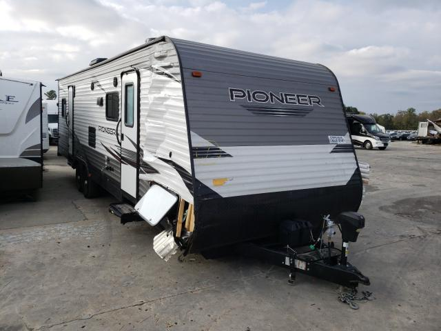 2020 Pioneer Camper for sale in Lumberton, NC