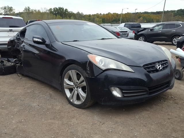 2010 Hyundai Genesis CO for sale in Louisville, KY