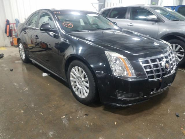 2012 Cadillac CTS Luxury for sale in Ham Lake, MN