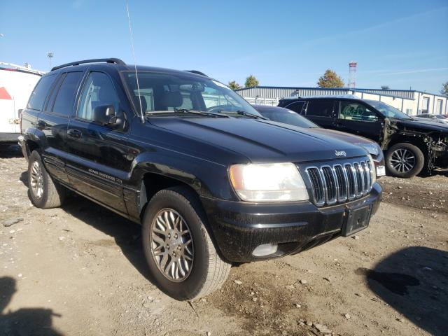 clean title 2003 jeep cherokee 4 7l for sale in finksburg md 52717980 a better bid car auctions