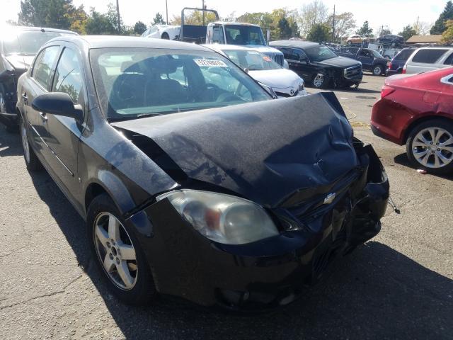 2008 Chevrolet Cobalt Lt 2 2l For Sale In Denver Co Lot 52748010