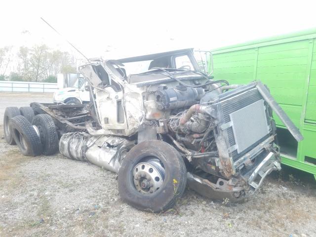 Mack Vehiculos salvage en venta: 2005 Mack 600 CH600