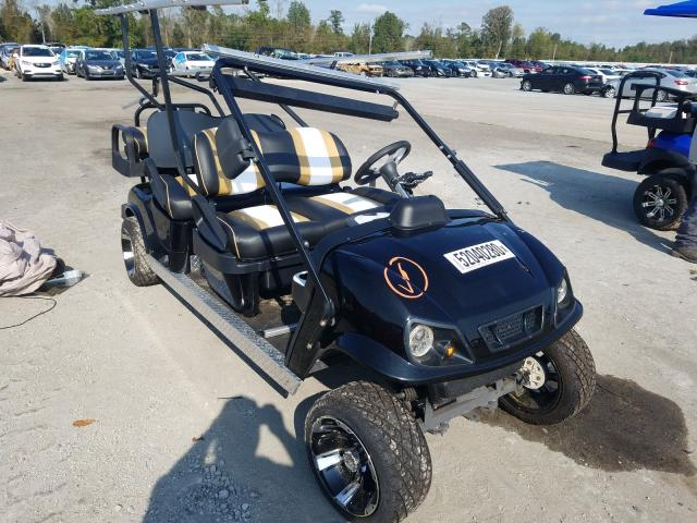 Golf Cart salvage cars for sale: 2019 Golf Cart