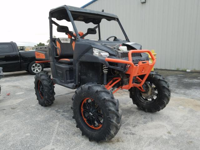 2016 Polaris Ranger XP for sale in Houston, TX