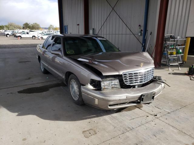 1997 Cadillac Deville for sale in Billings, MT