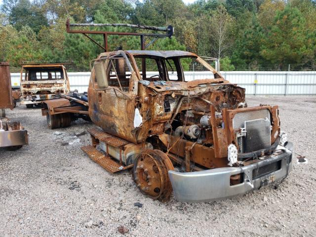Salvage cars for sale from Copart Charles City, VA: 2004 Ford F750 Super