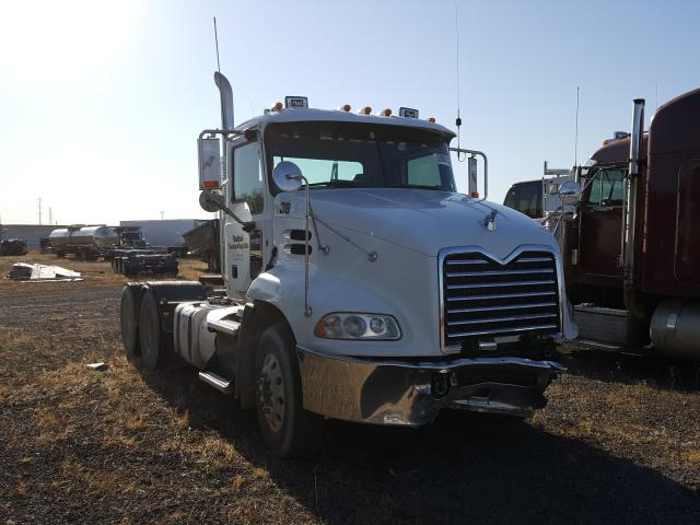 2016 Mack 600 CXU600 for sale in Hammond, IN