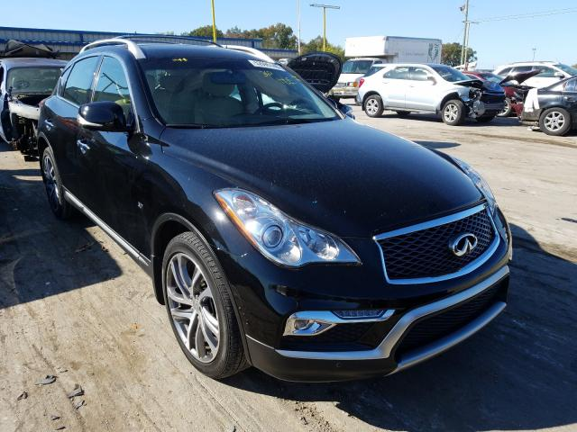 2017 Infiniti QX50 for sale in Lebanon, TN