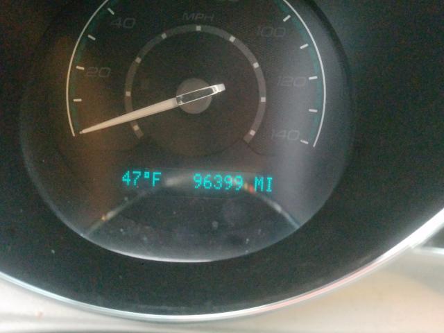 1G1ZB5E15BF172629 2011 Chevrolet Malibu Ls 2.4L