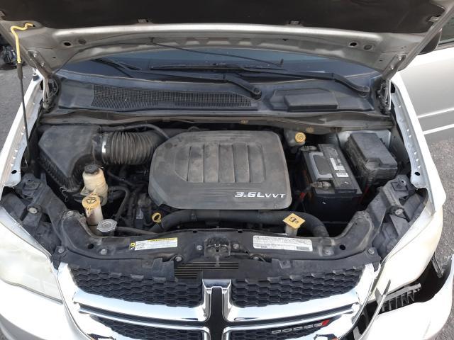 2C4RDGBG2CR312104 2012 Dodge Grand Cara 3.6L
