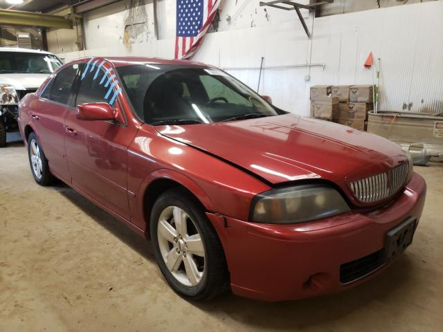 2006 Lincoln LS for sale in Casper, WY