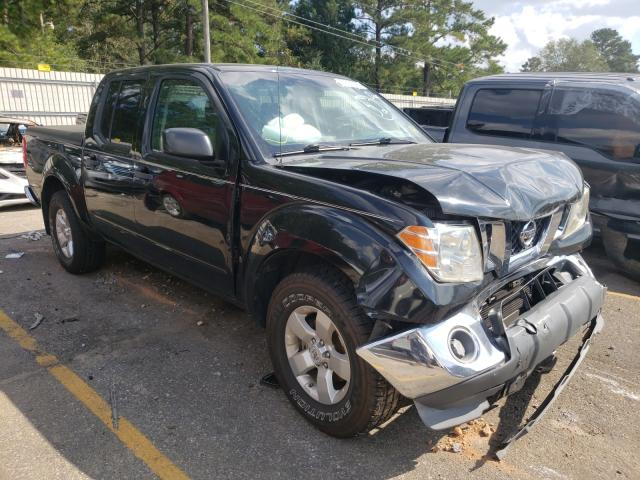 2010 Nissan Frontier C for sale in Eight Mile, AL