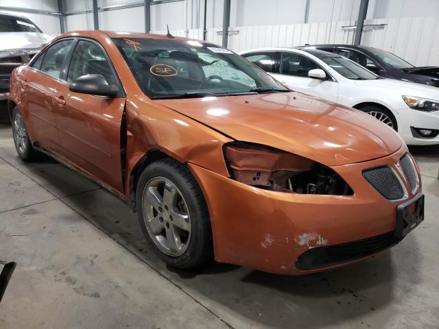 2005 Pontiac G6 GT for sale in Ham Lake, MN