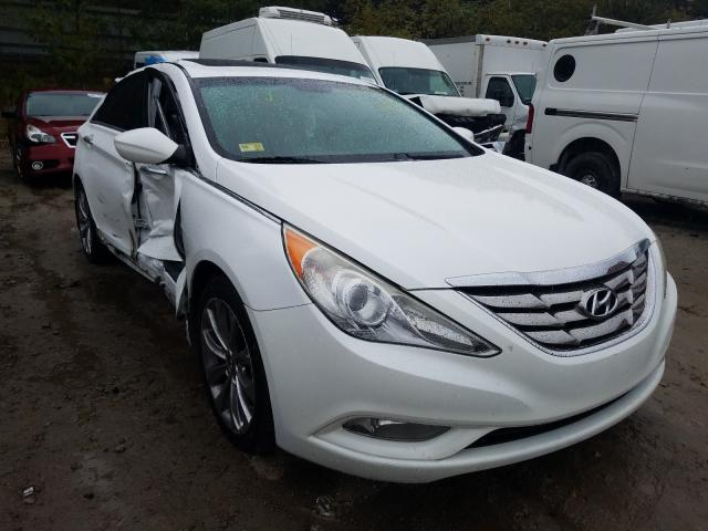 2012 Hyundai Sonata SE for sale in Mendon, MA
