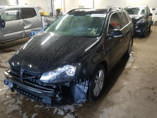 2012 Volkswagen JETTA | Vin: 3VWPL7AJ5CM613221