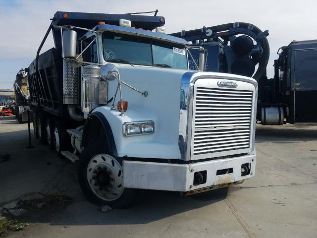 2006 Freightliner Convention 12.5L