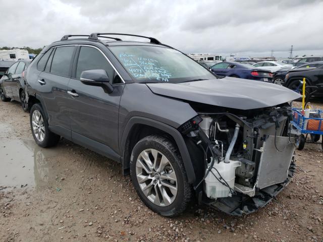 2019 Toyota Rav4 Limited for sale in Houston, TX