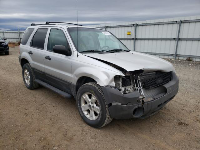 2005 Ford Escape XLT en venta en Helena, MT