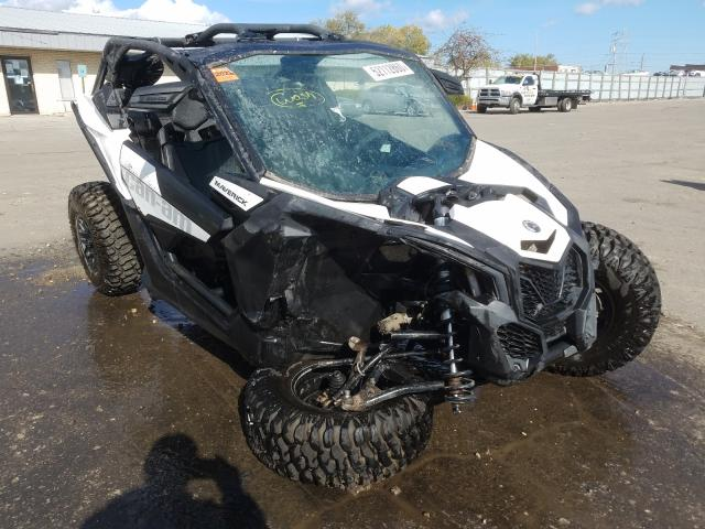 2020 Can-Am Maverick X for sale in Cudahy, WI