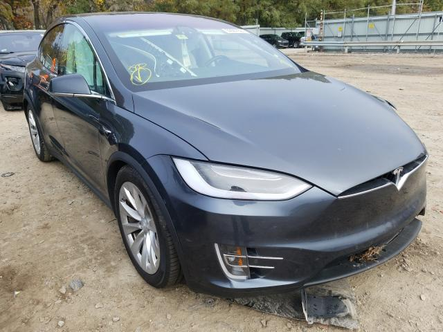 2018 Tesla Model X for sale in North Billerica, MA