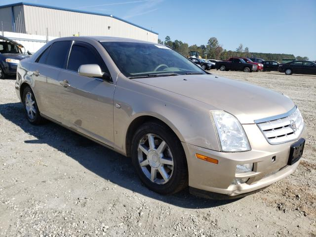 Cadillac salvage cars for sale: 2006 Cadillac STS