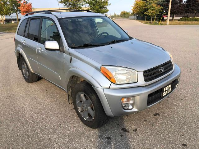 2002 Toyota Rav4 for sale in London, ON