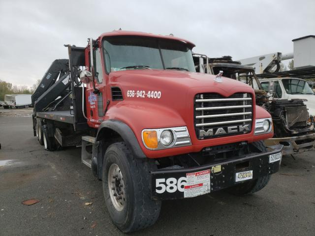 Mack salvage cars for sale: 2005 Mack 700 CV700
