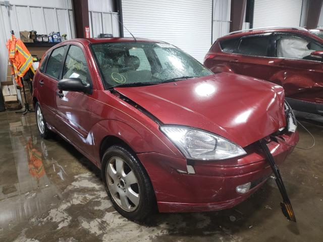 Ford Fusion salvage cars for sale: 2002 Ford Fusion