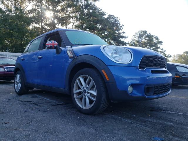 Mini salvage cars for sale: 2013 Mini Cooper S C