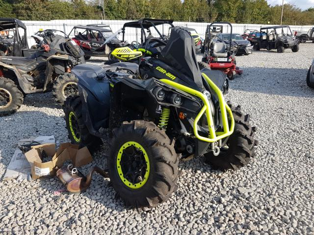 Can-Am salvage cars for sale: 2020 Can-Am Renegade X