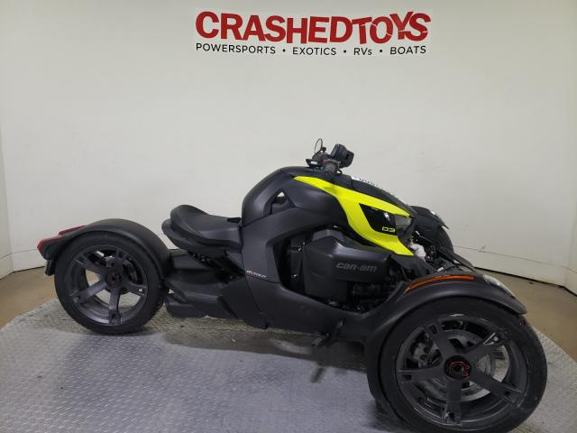 Can-Am salvage cars for sale: 2020 Can-Am Ryker