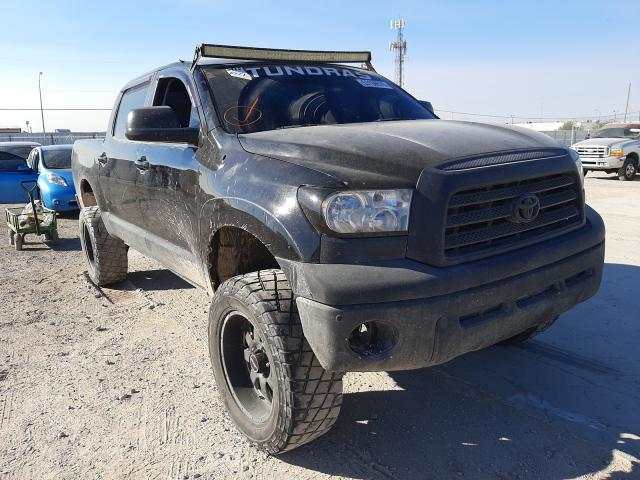 2008 Toyota Tundra CRE for sale in Las Vegas, NV