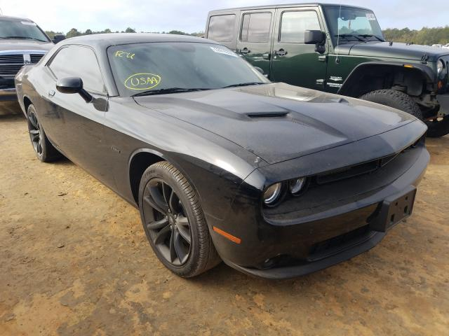 2018 Dodge Challenger for sale in Eight Mile, AL
