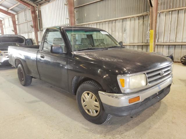 1996 TOYOTA T100 - Other View