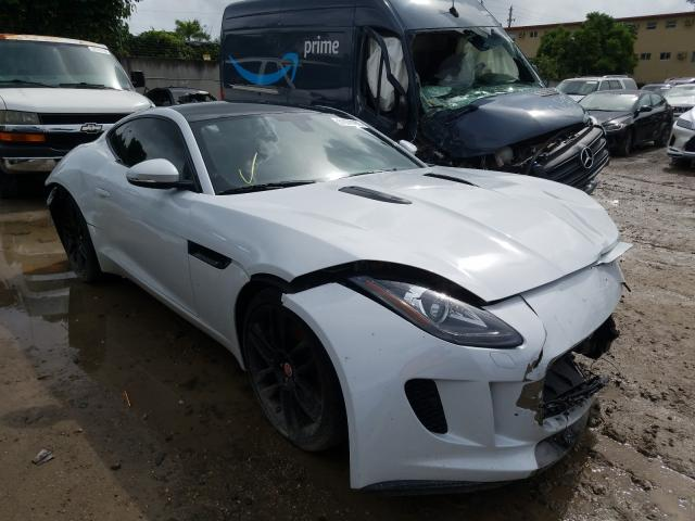 2016 Jaguar F-TYPE S for sale in Opa Locka, FL